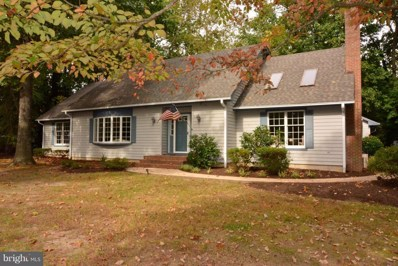 107 W Buckingham Drive, Rehoboth Beach, DE 19971 - MLS#: 1008340746
