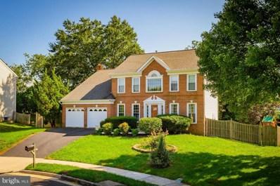 2411 Belle Haven Meadows Court, Alexandria, VA 22306 - MLS#: 1008340780