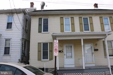 22 E Orange Street, Shippensburg, PA 17257 - MLS#: 1008340832