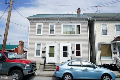 24 1\/2 Mcallister Street, Hanover, PA 17331 - MLS#: 1008340850
