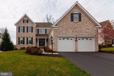 5758 Waterloo Bridge Circle, Haymarket, VA 20169 - MLS#: 1008340894