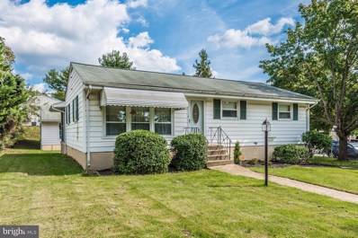 8345 Woodward Street, Savage, MD 20763 - MLS#: 1008340900