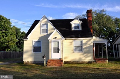 201 Payne Avenue, Pocomoke City, MD 21851 - #: 1008340928