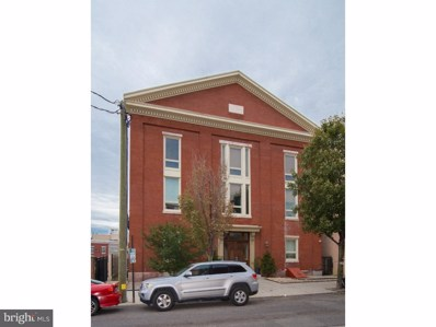 655-59 N 16TH Street UNIT 6, Philadelphia, PA 19130 - MLS#: 1008340934