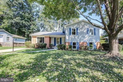 14421 Barkwood Drive, Rockville, MD 20853 - MLS#: 1008340998