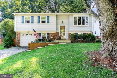 5485 Saddler Lane, Woodbridge, VA 22193 - MLS#: 1008341004