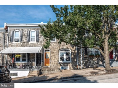 306 Righter Street, Philadelphia, PA 19128 - MLS#: 1008341014