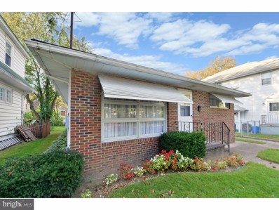 33 Ardmore Terrace, Collingswood, NJ 08108 - #: 1008341016