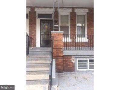3524 N 11TH Street, Philadelphia, PA 19140 - MLS#: 1008341020