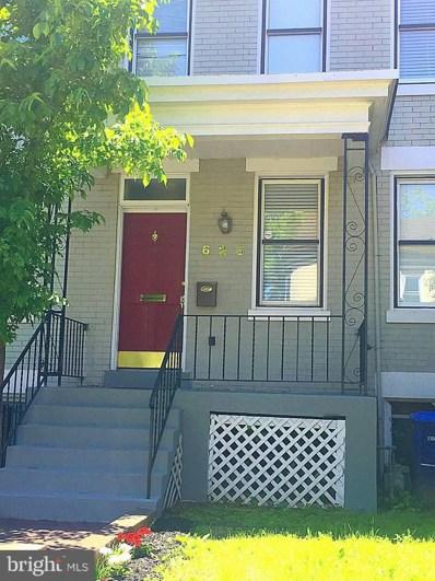 625 M Street NE, Washington, DC 20002 - MLS#: 1008341032