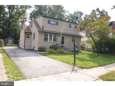 317 Monroe Avenue, Cherry Hill, NJ 08002 - #: 1008341052