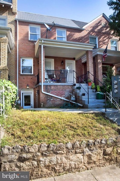 1332 Levis Street NE, Washington, DC 20002 - MLS#: 1008341062