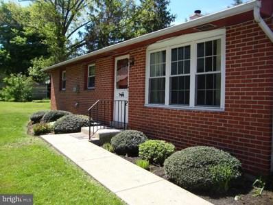 1921 Osbourne Avenue, Willow Grove, PA 19090 - #: 1008341084