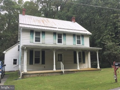 11855 Wolfsville Road, Smithsburg, MD 21783 - MLS#: 1008341098