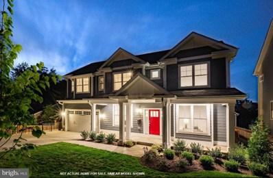 9619 Alta Vista Terrace, Bethesda, MD 20814 - #: 1008341124