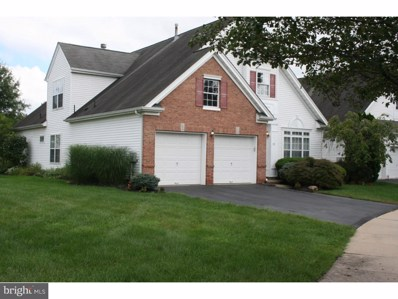 25 Rainflower Lane, West Windsor, NJ 08550 - #: 1008341132