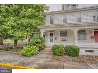 67 N 2ND Street, Hamburg, PA 19526 - MLS#: 1008341220