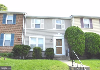 9268 Throgmorton Road, Baltimore, MD 21234 - MLS#: 1008341252