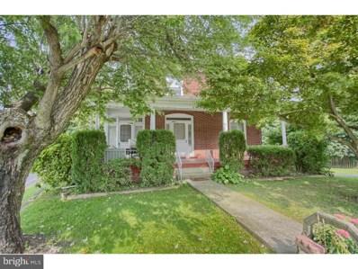 595 Fritztown Road, Sinking Spring, PA 19608 - MLS#: 1008341266