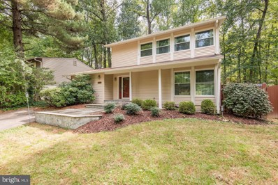 2352 Old Trail Drive, Reston, VA 20191 - #: 1008341436