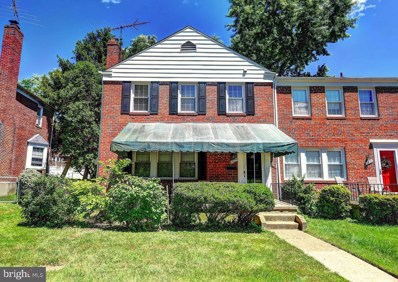 1824 Glen Ridge Road, Towson, MD 21204 - MLS#: 1008341622