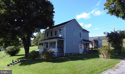 741 W Tannery Road, Wells Tannery, PA 16691 - MLS#: 1008341644