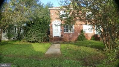 631 Watson Avenue, Winchester, VA 22601 - #: 1008341688