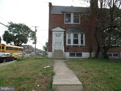 1132 McKinley Street, Philadelphia, PA 19111 - #: 1008341698