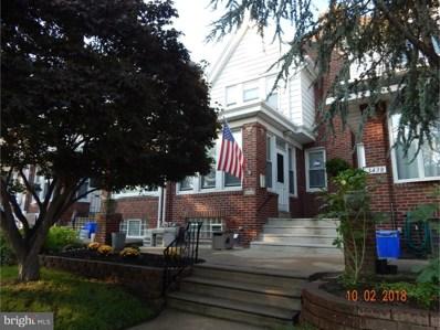 3440 Tudor Street, Philadelphia, PA 19136 - MLS#: 1008341750