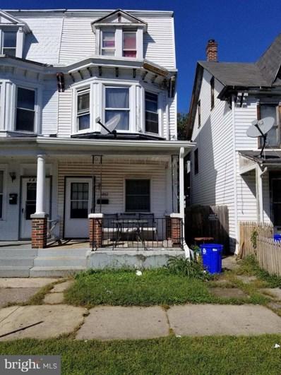 1842 North Street, Harrisburg, PA 17103 - #: 1008341760