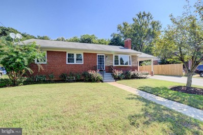 8206 Redview Drive, District Heights, MD 20747 - #: 1008341822