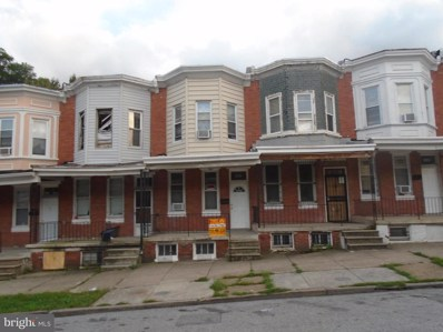 2941 Westwood Avenue, Baltimore, MD 21216 - MLS#: 1008341836