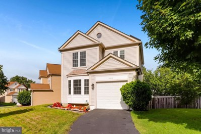 14813 Rose Trellis Place, Silver Spring, MD 20906 - #: 1008341842