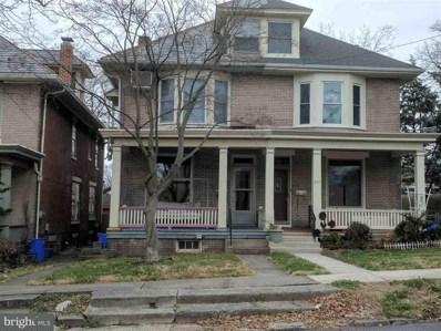 228 Lewis Street, Harrisburg, PA 17110 - MLS#: 1008341910