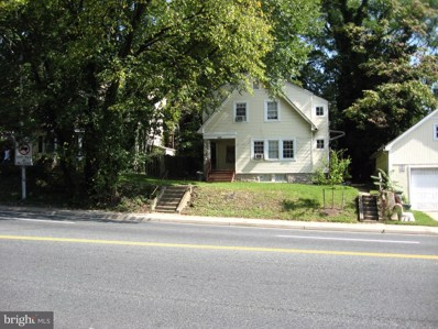 6009 York Road, Baltimore, MD 21212 - MLS#: 1008341920