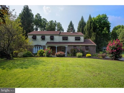 159 W Forge Road, Glen Mills, PA 19342 - #: 1008341952