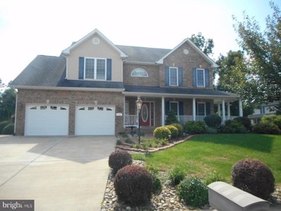 110 Cahille Drive, Winchester, VA 22602 - #: 1008342000