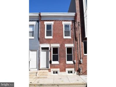 1919 Watkins Street, Philadelphia, PA 19145 - MLS#: 1008342012