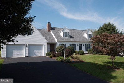 309 Country Meadows Drive, Lancaster, PA 17602 - #: 1008342096