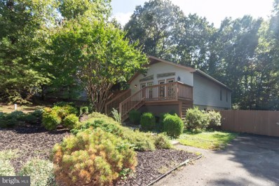 225 Sharon Drive, Lusby, MD 20657 - MLS#: 1008342164