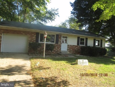 17016 Fairway View Lane, Upper Marlboro, MD 20772 - MLS#: 1008342216