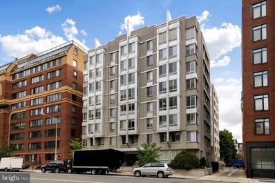 1225 13TH Street NW UNIT 101, Washington, DC 20005 - MLS#: 1008342322