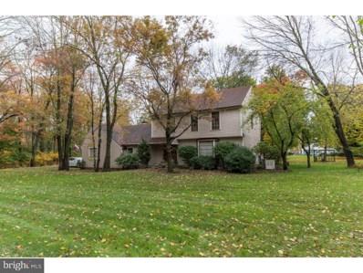 27 Mohawk Avenue, New Britain, PA 18901 - #: 1008342334