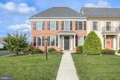 8 Jamestown Square, Mechanicsburg, PA 17050 - MLS#: 1008342358