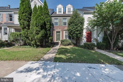 9361 Steeple Court, Laurel, MD 20723 - MLS#: 1008342390