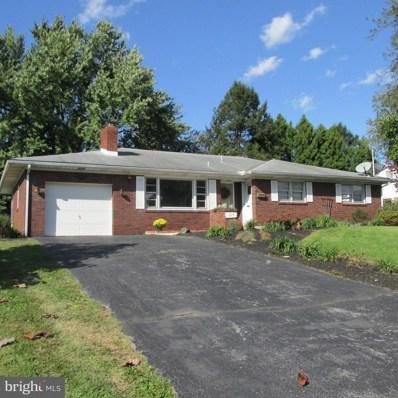 615 E High Street, Elizabethtown, PA 17022 - MLS#: 1008342458