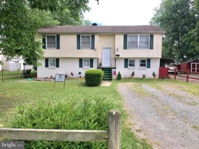 408 Palmer Street E, Fredericksburg, VA 22401 - #: 1008342462