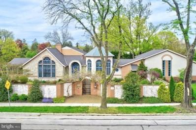 280 Grant Drive, Hanover, PA 17331 - #: 1008342464