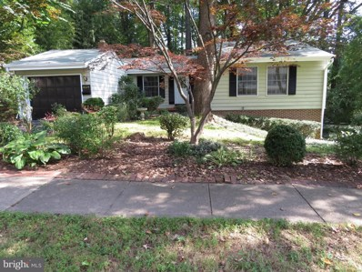8624 Pappas Way, Annandale, VA 22003 - MLS#: 1008342474