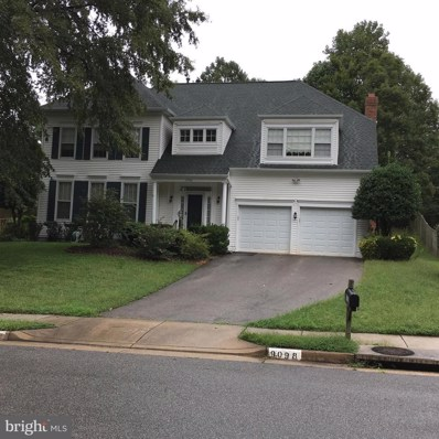 9098 Northedge Drive, Springfield, VA 22153 - MLS#: 1008342494